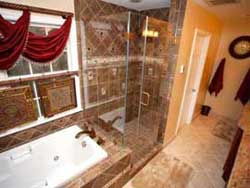 Bathroom Remodel Custom Project
